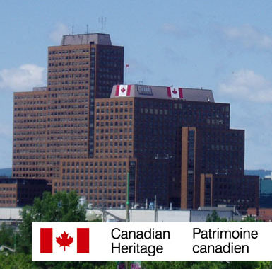 Canadian Heritage (PCH) - D4IS